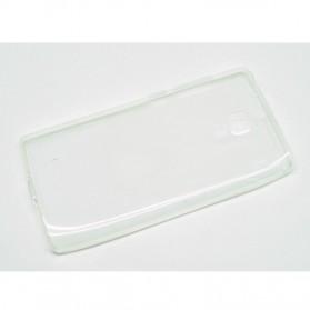 Imak Ultra Thin TPU Case for Xiaomi Redmi 1s - Transparent