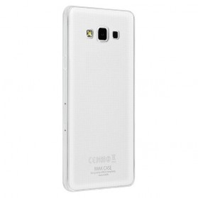 Imak Ultra Thin TPU Case for Samsung Galaxy A7 2015 - Transparent