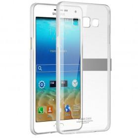 Imak Ultra Thin TPU Case for Samsung Galaxy A5 - Transparent