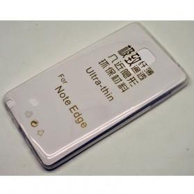 Imak Ultra Thin TPU Case for Samsung Galaxy Note Edge - Transparent