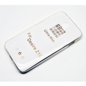 Imak Ultra Thin TPU Case for HTC Desire 210 - Transparent
