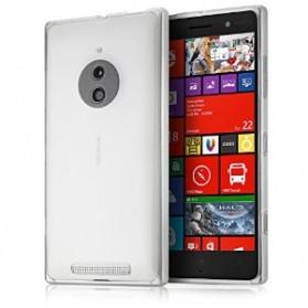 Imak Ultra Thin TPU Case for Nokia Lumia 830 - Transparent