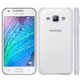 Imak Ultra Thin TPU Case for Samsung Galaxy J1 2015 - Transparent