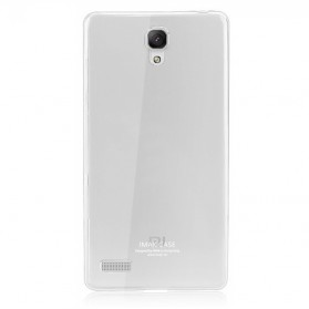 Imak Ultra Thin TPU Case for Xiaomi Redmi Note 1 - Transparent