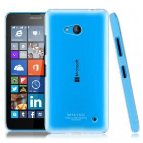 Imak Crystal 2 Ultra Thin Hard Case for Microsoft Lumia 640 - Transparent - 2