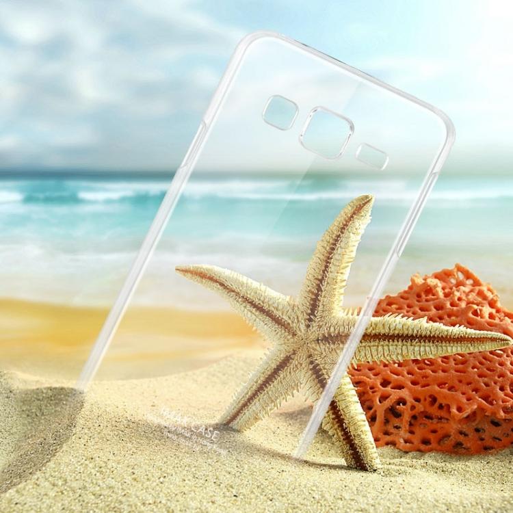 Imak Crystal 2 Ultra Thin Hard Case For Samsung Galaxy J5