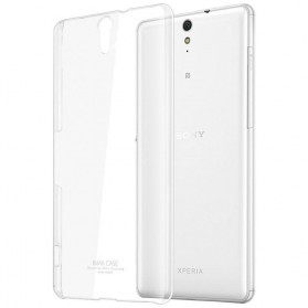 Imak Crystal 2 Ultra Thin Hard Case for Sony Xperia C5 Ultra - Transparent