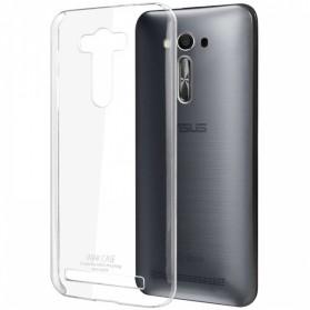 Imak Crystal 2 Ultra Thin Hard Case for Asus Zenfone 2 5.5 Inch - ZE550KL - Transparent