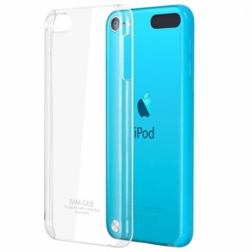 Imak Crystal 2 Ultra Thin Hard Case for Apple Ipod Touch 6 - Transparent