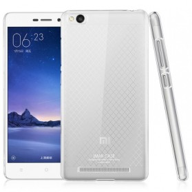 Imak Crystal 1 Ultra Thin Hard Case for Xiaomi Redmi 3 - Transparent