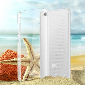 Imak Crystal 2 Ultra Thin Hard Case for Xiaomi Redmi 3 - Transparent - 4