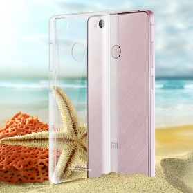 Imak Crystal 2 Ultra Thin Hard Case for Xiaomi Mi4s - Transparent - 3