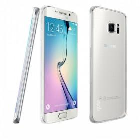 Imak Ultra Thin TPU Case for Samsung Galaxy S7 Edge G9350 - Transparent
