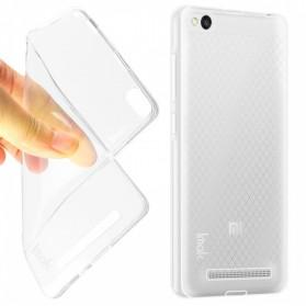 Imak Ultra Thin TPU Case for Xiaomi Redmi 3 - Transparent - 3