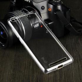 Imak Ultra Thin TPU Case for Xiaomi Redmi 3 - Transparent - 4