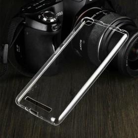 Imak Ultra Thin TPU Case for Xiaomi Redmi 3 - Transparent - 5