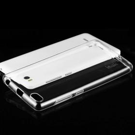 Imak Ultra Thin TPU Case for Xiaomi Redmi 3 - Transparent - 6
