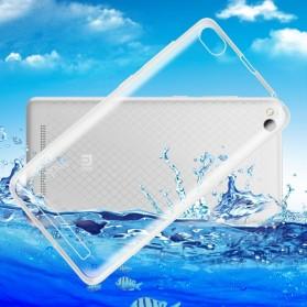 Imak Ultra Thin TPU Case for Xiaomi Redmi 3 - Transparent - 7