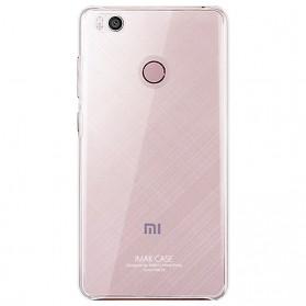 Imak Ultra Thin TPU Case for Xiaomi Mi4s - Transparent - 2