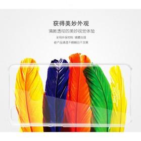 Imak Ultra Thin TPU Case for Xiaomi Mi4s - Transparent - 4