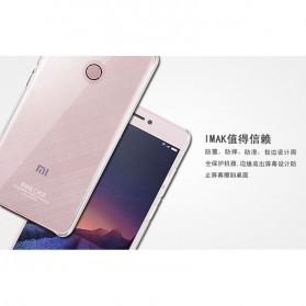 Imak Ultra Thin TPU Case for Xiaomi Mi4s - Transparent - 6