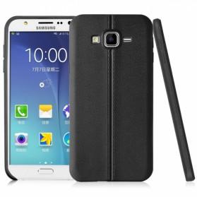 Imak Vega Series TPU Case for Samsung Galaxy J5 2015 J5008 - Black