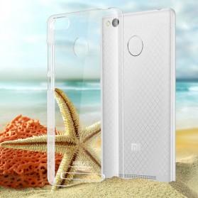Imak Crystal 2 Ultra Thin Hard Case for Xiaomi Redmi 3 Pro - Transparent - 4
