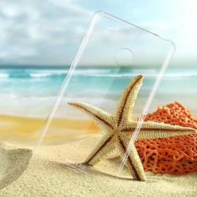 Imak Crystal 2 Ultra Thin Hard Case for Xiaomi Redmi 3 Pro - Transparent - 5