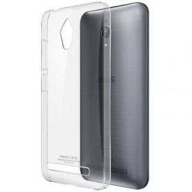 Imak Crystal 2 Ultra Thin Hard Case for Asus Zenfone GO ZC500TG - Transparent - 2