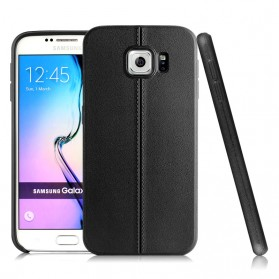 Imak Vega Series TPU Case for Samsung Galaxy S6 G920F G9200 - Black