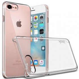 Imak Crystal 2 Ultra Thin Hard Case for iPhone 7/8 - Transparent
