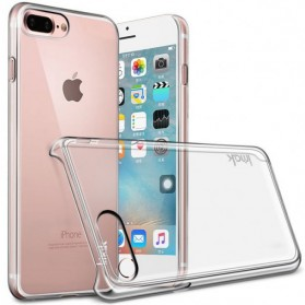 Imak Crystal 2 Ultra Thin Hard Case for iPhone 7/8 Plus - Transparent