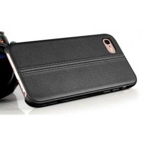 Imak Vega Series TPU Case for iPhone 7 Plus / 8 Plus - Black - 2