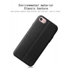 Imak Vega Series TPU Case for iPhone 7 Plus / 8 Plus - Black - 5