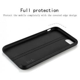 Imak Vega Series TPU Case for iPhone 7 Plus / 8 Plus - Black - 6