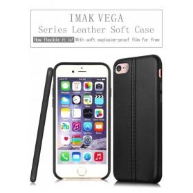 Imak Vega Series TPU Case for iPhone 7 Plus / 8 Plus - Black - 8