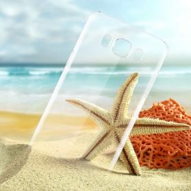 Imak Crystal 2 Ultra Thin Hard Case for Samsung Galaxy J5 2016 J5108 - Transparent - 4