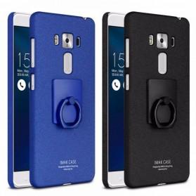 finest selection 3688a c5698 Imak Contracted iRing Hard Case for Asus Zenfone 3 Laser ZC551KL - Black