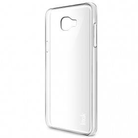 Imak Crystal 2 Ultra Thin Hard Case for Samsung Galaxy A9 Pro A9100 - Transparent