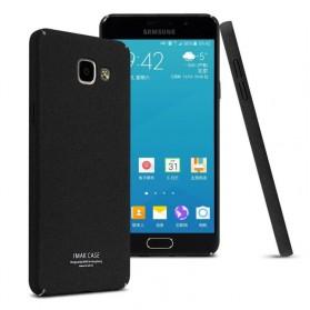 Imak Cowboy Hard Case for Samsung A5 2016 - Black