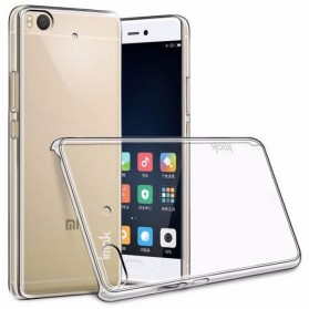 Imak Crystal 2 Ultra Thin Hard Case for Xiaomi Mi5s - Transparent