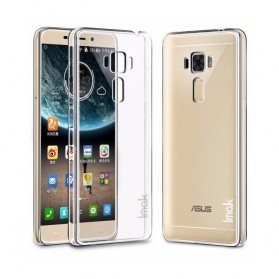 Imak Crystal 2 Ultra Thin Hard Case for Asus Zenfone 3 Laser - ZC551KL - Transparent