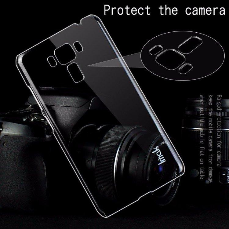 size 40 8625e 55788 Imak Crystal 2 Ultra Thin Hard Case for Asus Zenfone 3 Laser - ZC551KL -  Transparent