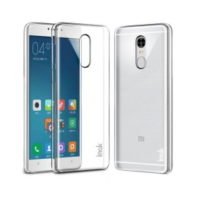 Imak Crystal 2 Ultra Thin Hard Case for Xiaomi Redmi Note 4 Mediatek - Transparent