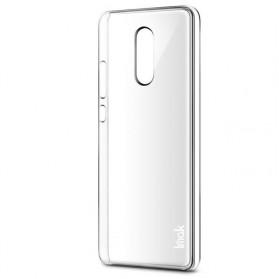 Imak Crystal 2 Ultra Thin Hard Case for Xiaomi Redmi Note 4 Mediatek - Transparent - 2