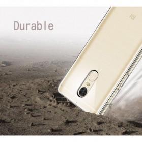 Imak Crystal 2 Ultra Thin Hard Case for Xiaomi Redmi Note 4 Mediatek - Transparent - 4