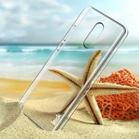 Imak Crystal 2 Ultra Thin Hard Case for Xiaomi Redmi Note 4 Mediatek - Transparent - 6