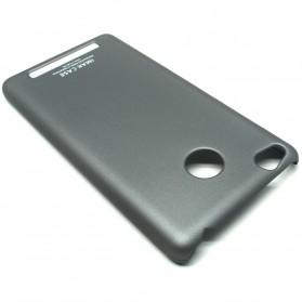 Imak Jazz Series Ultra Thin Case for Xiaomi Redmi 3 Pro - Gray - 3