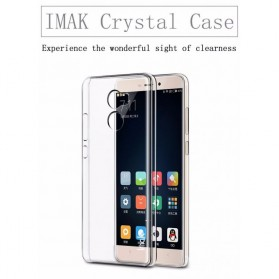 Imak Crystal 2 Ultra Thin Hard Case for Xiaomi Redmi 4 - Transparent - 5