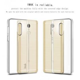 Imak Crystal 2 Ultra Thin Hard Case for Xiaomi Redmi Note 4X - Transparent - 5